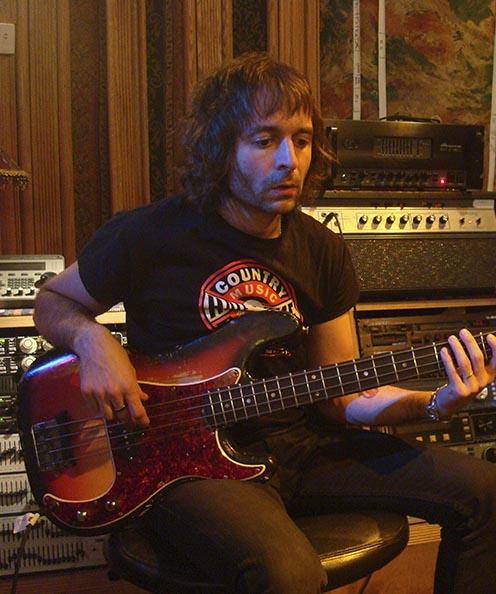 Robert Castellanos