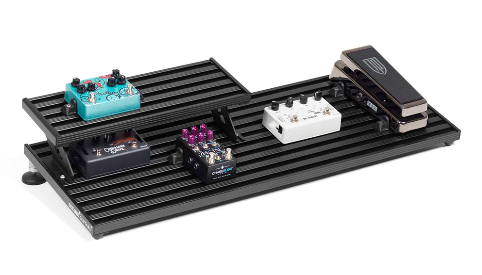 aclam big pedalboard level two tier