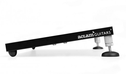 Aclam adjustable legs